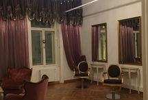 Salon Palfy+Events / Haare-Make-up-Event-Wedding