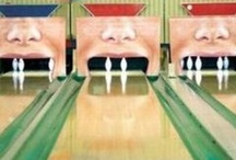 Funny bowling