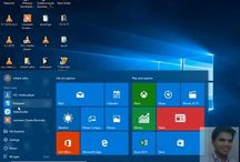 Allow Remote desktop on windows 10