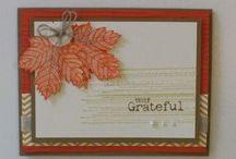 Leaves & Trees Cards