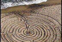 Labyrinth / Hmmm...