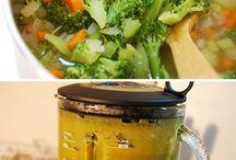 Cooking / Cook