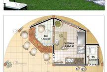 Casas pequeñas