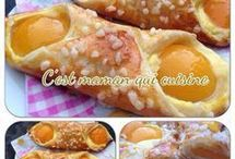 oranais abricots