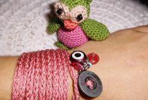 tığ işi,crochet bracelet,boncuk işi,aksesuar,takı,accessories / tığ,crochet,bracelet,örme bileklik,accessories