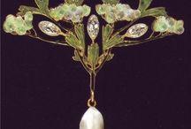 More Rene Lalique / by Barbara Collin
