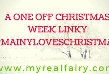 #mainyloveschristmas link up