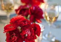 Wedding color combinations / Impressions, mood boards, color combinations ideas for wedding