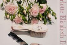 Peignes & Brosses / Les peignes et les brosses G&P de superbes idées de cadeaux personalisés