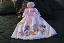 Pillowcase doll