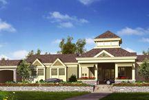 Local Wedding Venues / Beautiful wedding venues here in the Blackstone Valley