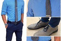 Dress combinations
