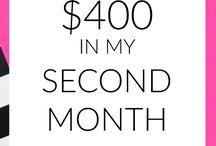 Make Money Blogging!