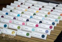 Stampin Up Organisation
