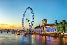 Resor - London