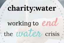 Charity and Causes