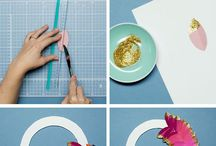 'How To' Christmas Craft Guides