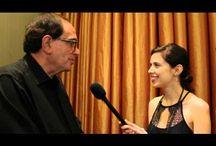 Thrilling Interviews / International Thriller Writers & Thrillerfest