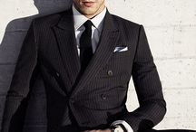 Men! / Fashion
