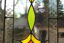 Stained glass / by Barbara Hellinga