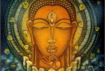 Buddhas 1 / by Chris Mudde