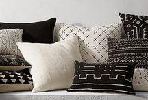 cushion textile