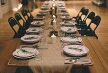 inspiratie tafels