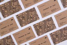 businnes cards