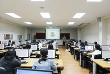 Seminar, Training and WorkShop / กิจกรรมการประชุม สัมมนา และฝึกอบรม เพื่อเสริมสร้างความรู้และพัฒนาทักษะด้านต่างๆ โดยงานสารสนเทศและห้องสมุดสตางค์ มงคลสุข รวมถึงกิจกรรมที่บุคลากรของงานสารสนเทศฯ ได้รับเชิญไปบรรยายให้ความรู้ตามหน่วยงานต่างๆ