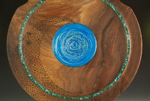 Wood Turning and Wood Working