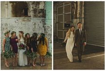 PLAN your Industrial Wedding