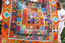 MEDALLION QUILTS