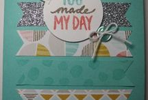 Occasions Catalog & Sale-A-Bration Kickoff Party / by Too Cool Stamping