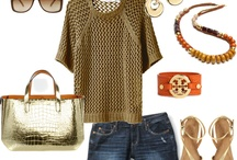 My Style / by Lisa Fahrenkamp