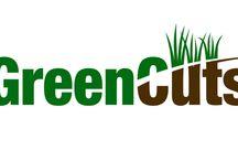 Landscaping Logo Design Ideas / #logodesign #landscapelogos #customlogodesign