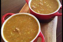 Thermomix Soup Recipes