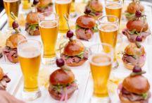 Wedding l Food & Beverage