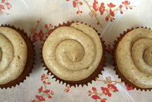 cuppy cakes / by Cara Peace