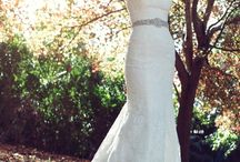 Wedding Dresses / Mia Solano Bridal Dresses