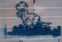 My graffiti....