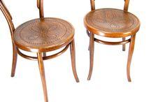 Thonet bútor