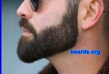 Rövid szakáll