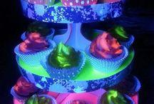 Decoracion neon