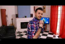 New promo song... Κώστας Αγέρης - Βασανάκι (Videoclip)