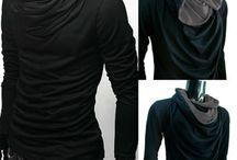 メンズファッション / men's fashion