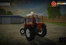 traktör oyunları