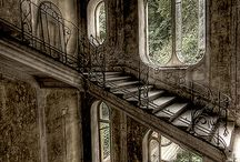 Stairs / by Felicity Lao