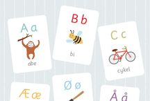 Bogstaver og tal