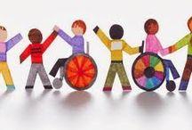 • Διαφορετικότητα / Τι κι αν είμαστε διαφορετικοί; Έλα να παίξουμε.!