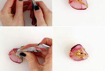 Jewelery Making / tying elastic bracelet cords